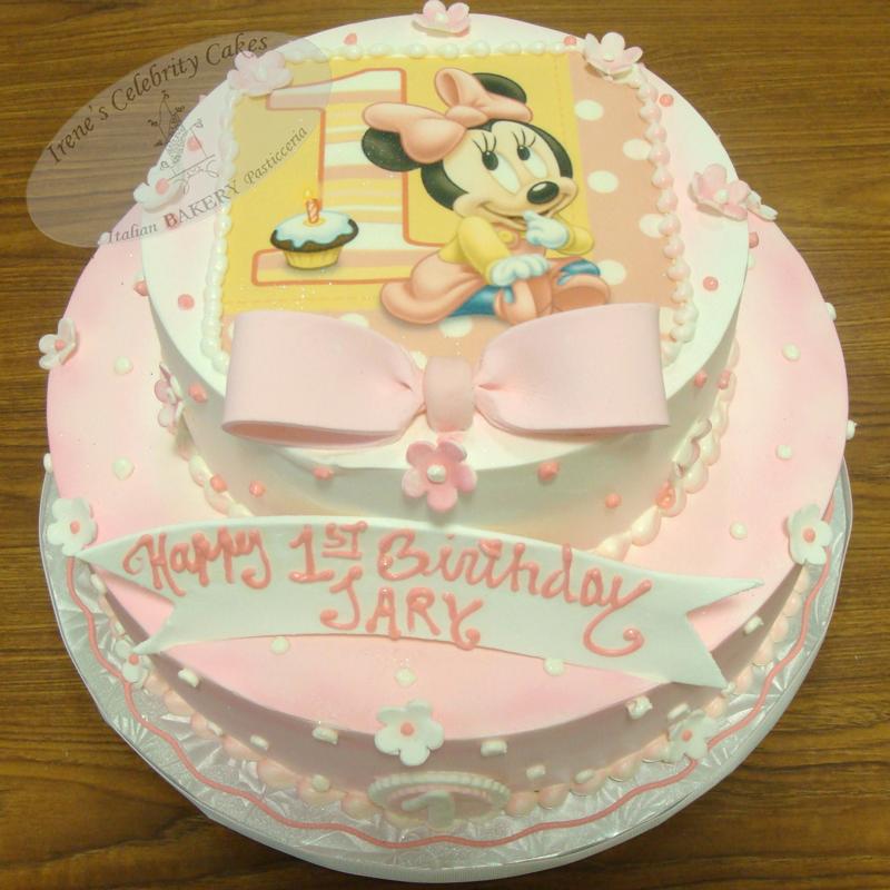 Irenes Celebrity Cakes Inc